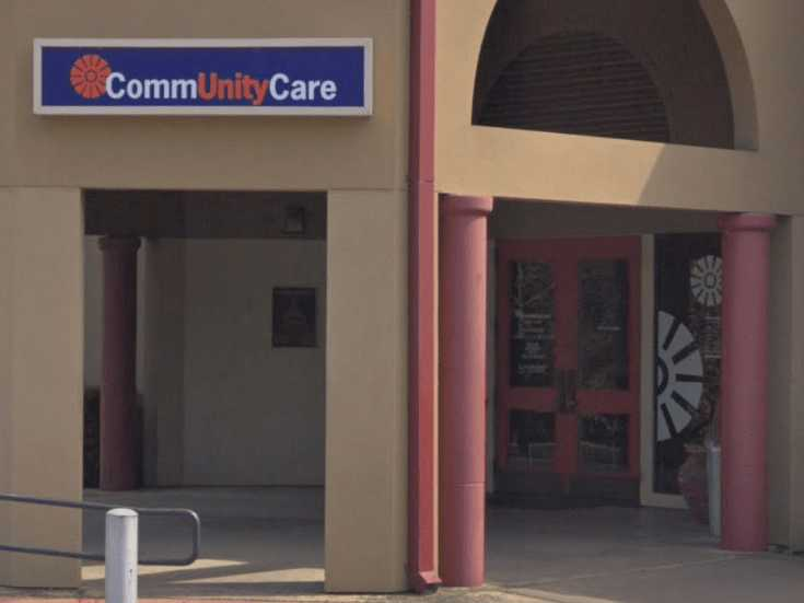 South Austin Health Center