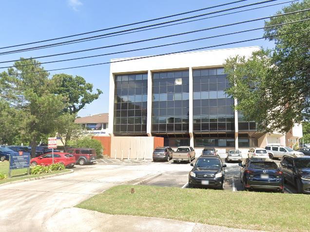 Communitycare University Of Te
