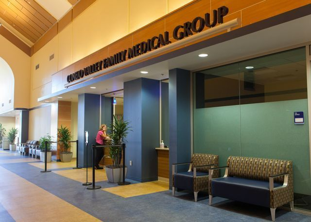Conejo Valley Family Medical Group