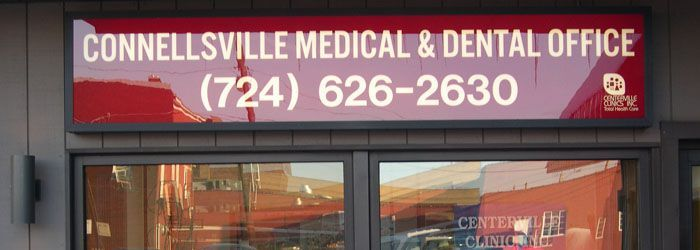 Connellsville Medical De