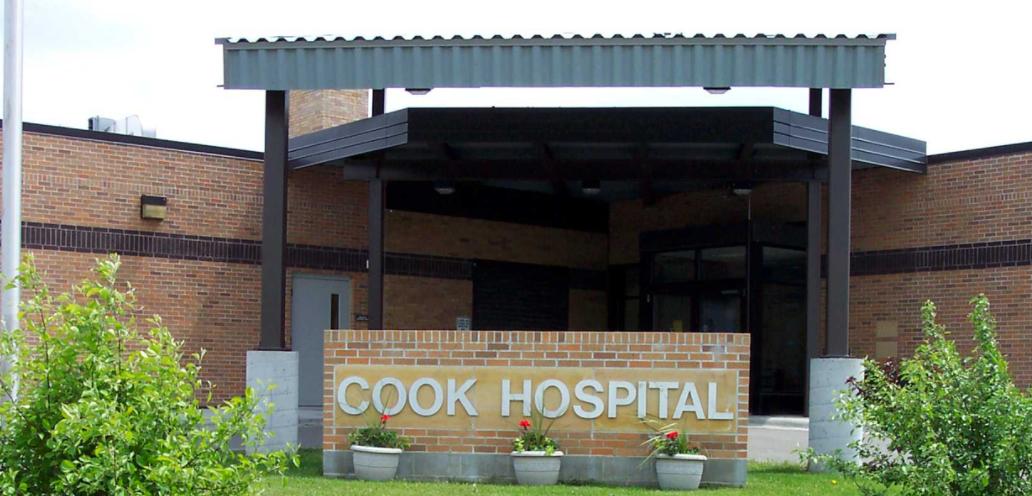 Cook Conval Nursing Care