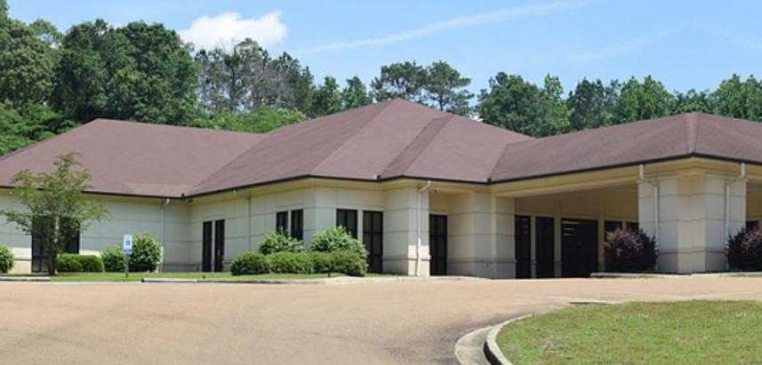 Copiah Comprehensive Health Complex