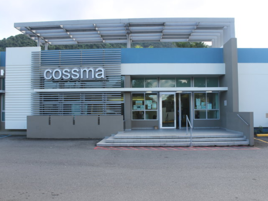 Cossma-Yabucoa