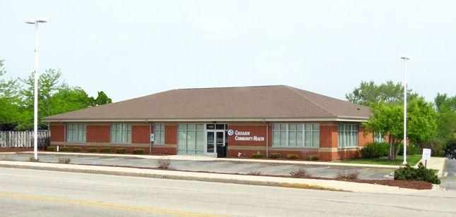 Crusader Clinic - Belvidere