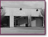 Davis Community Clinic