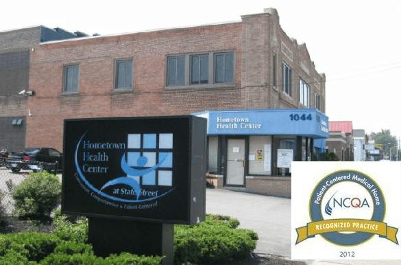 Schenectady Family Health Center