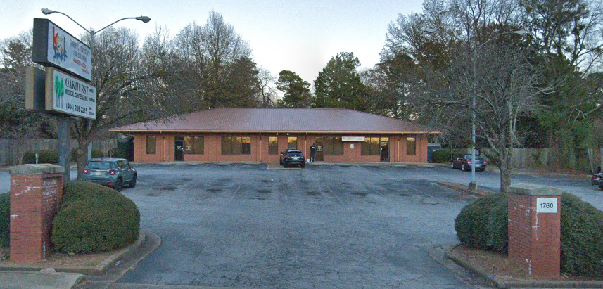 Oakhurst Medical Center Decatur