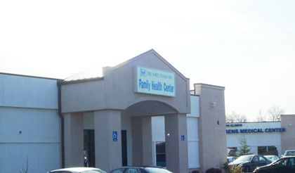 Del Norte Family Health Center