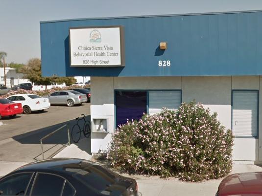 Delano Adult Behavioral Health Center