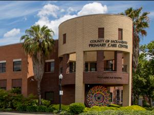 Dental Clinic - Sacramento County Public Health Dental Clinic