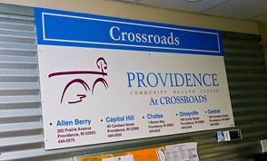 Dental Clinic - PCHC at Crossroads