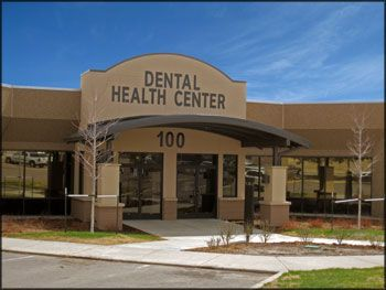 Dental Health Clinic - Peak Vista Community Health Center