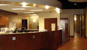 Dental Health Clinic - Peak Vista Community Health Center