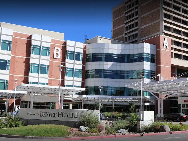 Denver Health And Hospitals