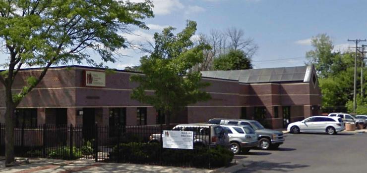 Detroit Community Health Connection East Jefferson