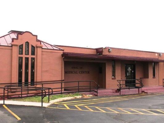 South Texas Rural Health Services Inc - Devine Clinic
