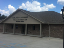 Ritchie Regional Health Center West Union Campus