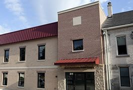 ACHC - Dodgeville Dental Clinic