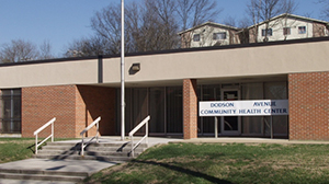 Dodson Avenue Community Health Center
