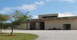 Doris Ison Health Center