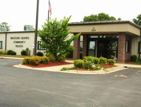 Douglas County Public Health