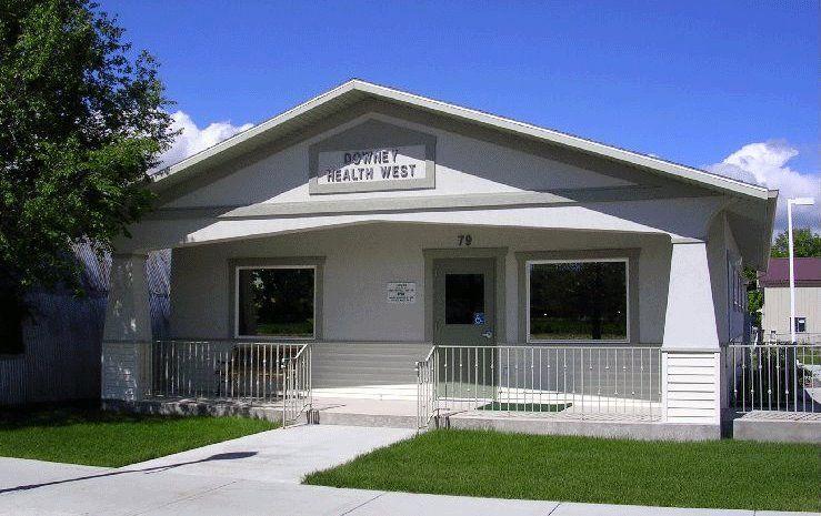 Downey Clinic - HealthWest Community Health Center