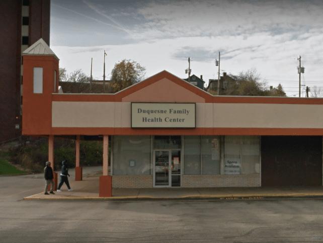 Duquesne Family Health Center