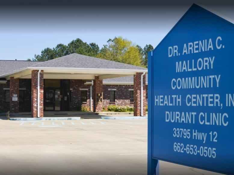 Durant Clinic