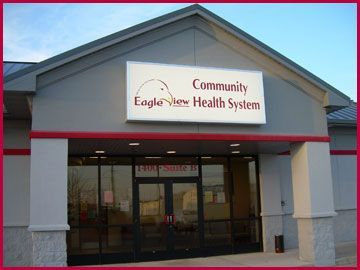 Eagle View Community Health Systems Macomb