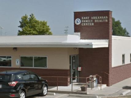 East Arkansas Family Health Center - Lepanto