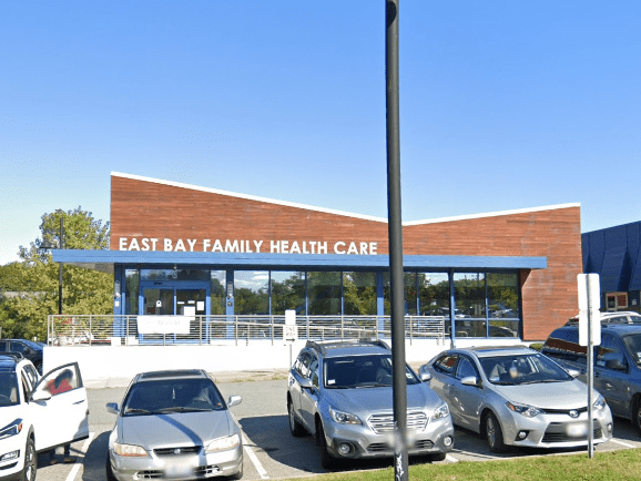 East Bay Family Health Care Newport