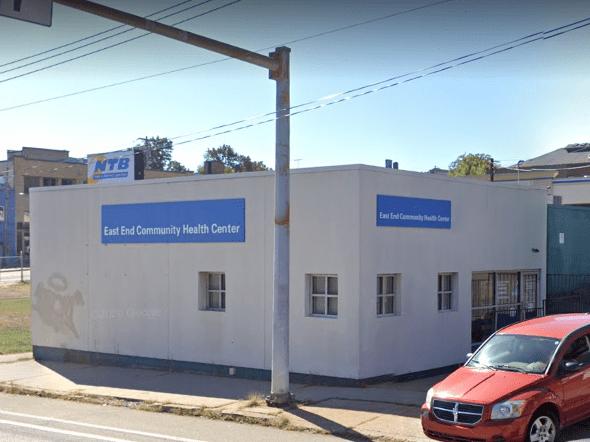 East End Community Health Center