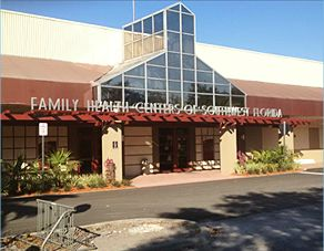 East Fort Myers Medical Office