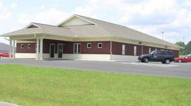 East Georgia Healthcare Center Inc Vidalia