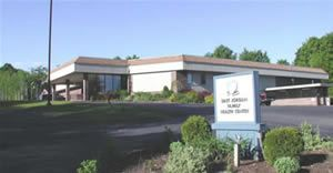 East Jordan Family Health Center