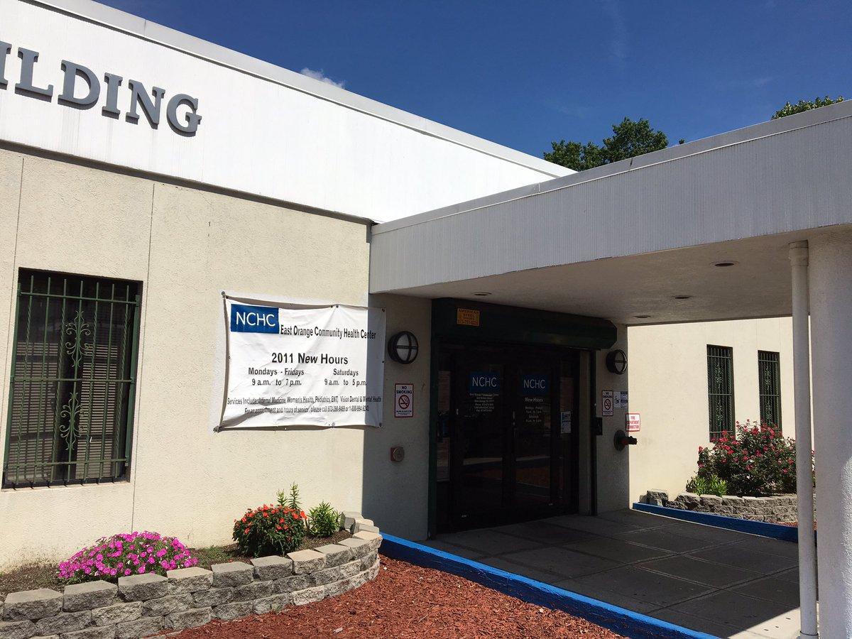 Newark Community Health Center - East Orange