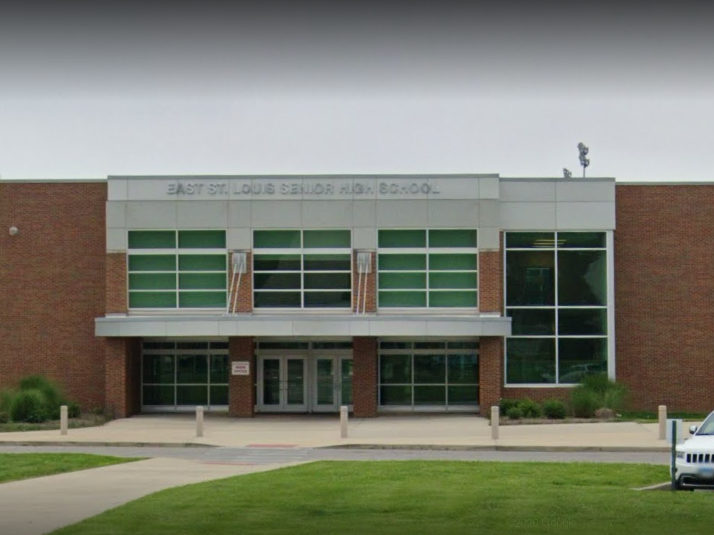 East St. Louis School Based Clinic