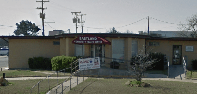 Eastland Community Health And Dental Center