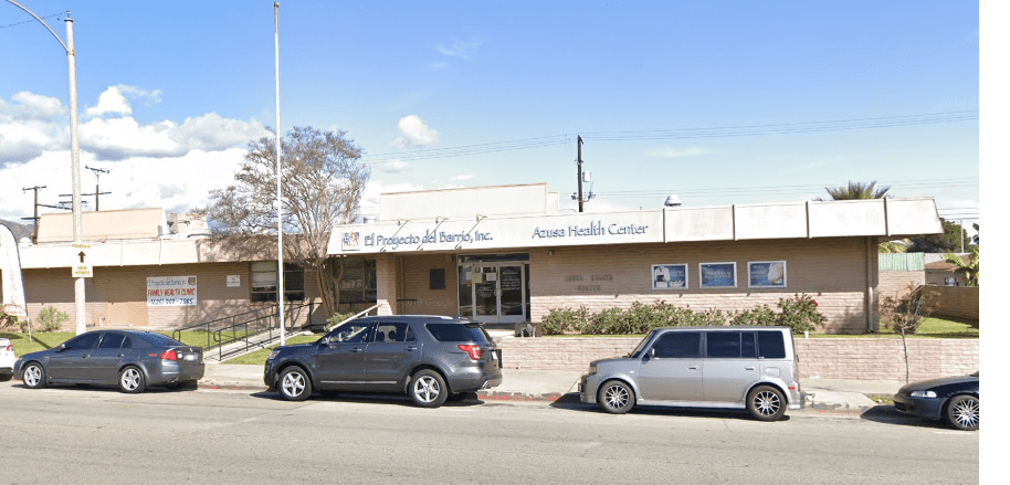 El Proyecto Azusa Health Center