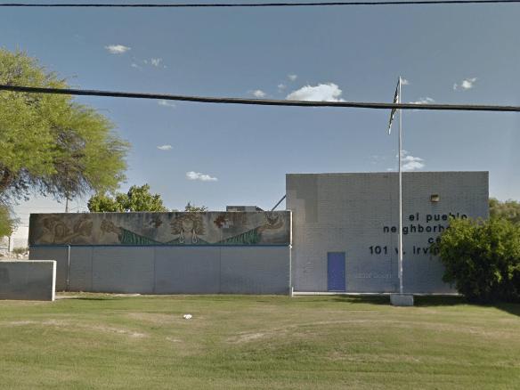 El Pueblo Health Center