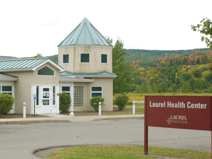 Elkland Laurel Health Center