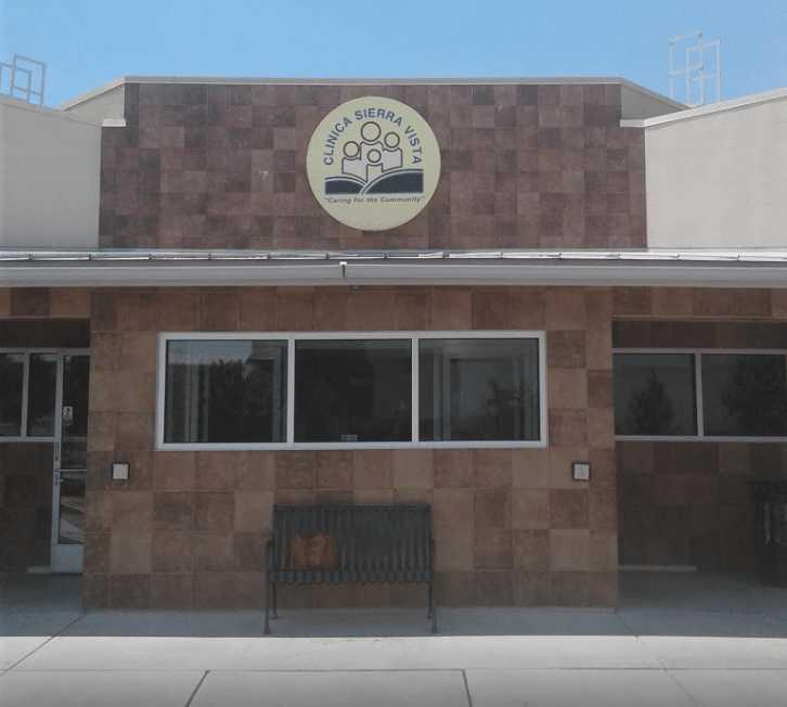 Elm Community Health Center