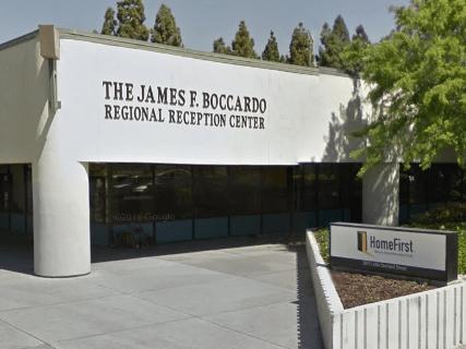 James Boccardo Reception Center Homeless Clinic