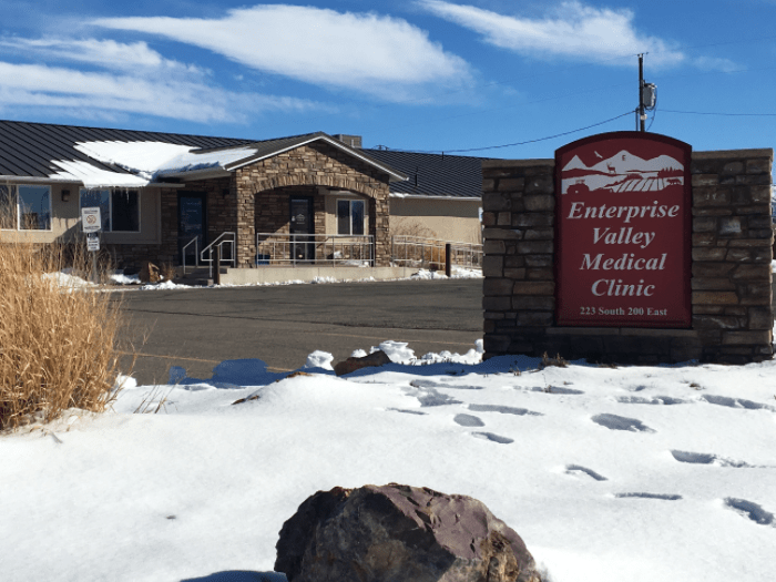 Enterprise Valley Med Clinic I
