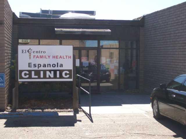 Espanola Clinic