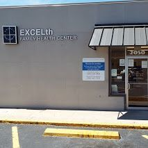 EXCELth Family Health Center - Gentilly