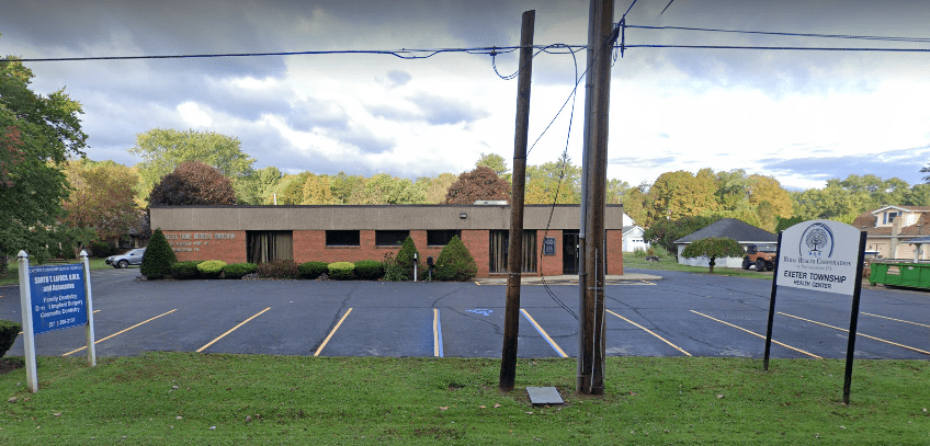 Exeter Township Medical Center