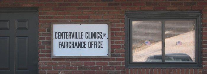 Fairchance Clinic