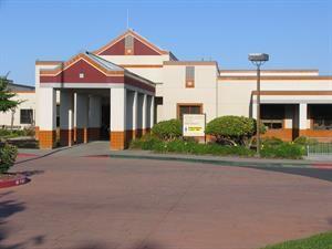 Fairfield Pediatric Primary Care Center