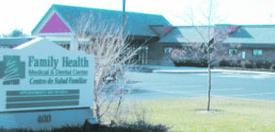 Family Health La Clinica
